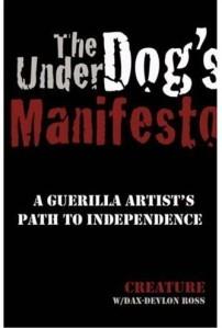 The Underdog's Manifesto