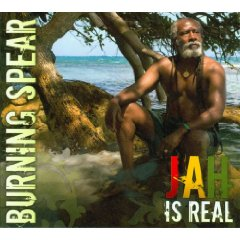 Jah Is Real